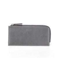 Fennec Men Long Wallet 002 Grey
