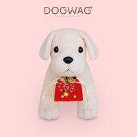 [도그웨그 DOGWAG] 강아지&고양이 새해 복주머니