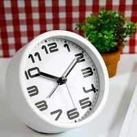 더테이블탁상알람시계(2COLOR)