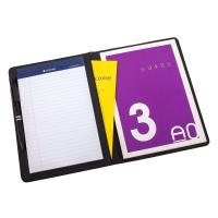 A5 비지니스 더블A5노트패드 바인더 NOX-DBP02