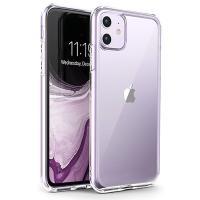 뮤즈캔 아이폰11 투명슬림 케이스
