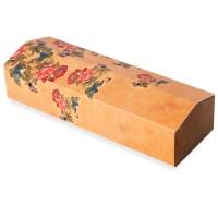 [인디고샵]  전통민화 나비 기다란 상자 (2개)