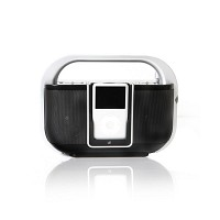 GPX Portable Speaker for iPod