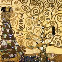 생명의 나무 [150피스/직소퍼즐/명화/PL257]