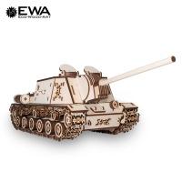 실제와 같은 탱크 정교한 3D입체퍼즐 ISU-152