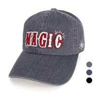 [디꾸보]매직 워싱 코튼 볼캡 모자 AC459