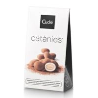 Catanies Almond Chocolate