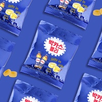 [피로회복] 동아제약 박카스 맛 젤리 26gX12개