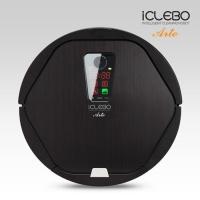 아이클레보 아르떼 블랙에디션 로봇청소기 YCR-M05-30