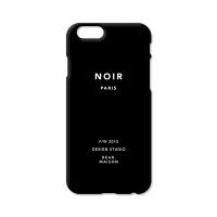 PHONE CASE - NOIR