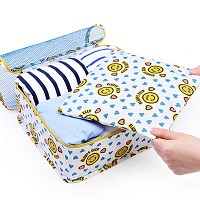 MERRYGRIN CLOTHES POUCH size M 여행용 의류 파우치