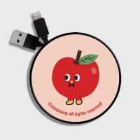 Im apple-indy pink(스마트릴)