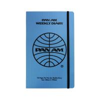 [PANAM] WEEKLY DIARY_ SKYBLUE