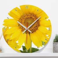 tm633-풍수재물의꽃_인테리어벽시계