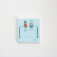 [MASCO] CARD MEMO 메모지