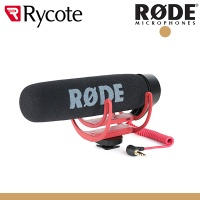 [RODE]로데 지향성마이크 VideoMic GO