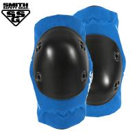 [SMITH] SCABS ELITE ELBOW PADS (Blue/Black)