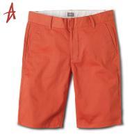 [Altamont] DAVIS SLIM SHORT (Orange)