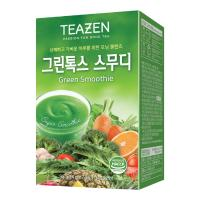 [티젠] 슈퍼스무디 그린톡스무디/식사대용/슈퍼푸드