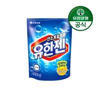 [유한양행]유한젠 산소계표백제(분말) 파우치형 900g