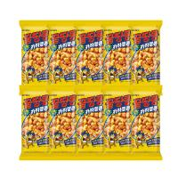 꿀땅콩 듬뿍 카라멜콘 44g x 10봉