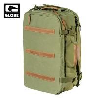 [GLOBE] NOMAD TRAVEL MULTI BACKPACK (ARMY)