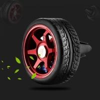 타이어휠 인테리어차량방향제