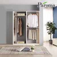 파로마 라라 드레스룸 일자형 2칸A형 (1600x400)