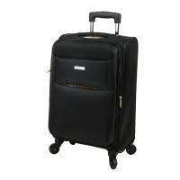 댄디 CT125 퍼스트 20형-블랙 기내용 캐리어 여행가방
