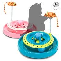 [딩동펫]고양이장난감 마우스트랙
