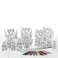 칼라판트 파티세트-공주(G2615X, Party Set)