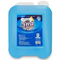 크린업 대용량 액체세제 15L