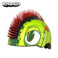 Raskullz 라스쿨즈 슬라임볼 자전거 퀵보드 스포츠 헬멧 / RS8035191