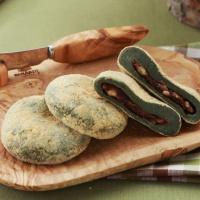시루아네 콩쑥개떡 실속형 (60g씩 30개 1.8kg)