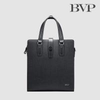 BVP 최고급 천연소가죽 남성 명품서류가방 T1012_1