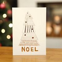 노엘 트리 (크리스마스카드)