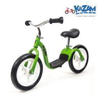 [카잠] 밸런스바이크 v2e (그린)페달없는 유아 자전거