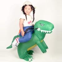 아기공룡 의상 (에어수트)
