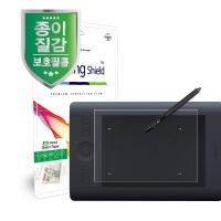 인튜어스5 터치 PTH-650 종이질감 지문방지 액정 1매