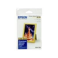 엡손(EPSON)용지 C13S041863 / 구SO41865 / Premium Glossy Photo Paper (100X150mm) / 30매