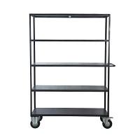 [House Doctor]Shelving unit w/ 5 shelves Br0152 선반장