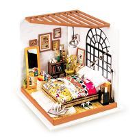 [adico]DIY 미니어처 시그니처 하우스 - 침실