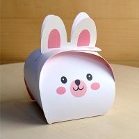 [대용량] 캐릭터상자 - 양면 토끼 x 100p