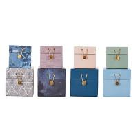 Box, Seasons, set of 2 sizes4 prints Sk1235