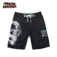 SUBSTANCIAL BOARDSHORT (BLACK)