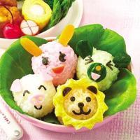야채/햄 커터 1탄