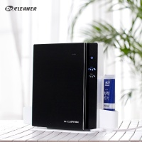 헤어라인 칫솔살균기-블랙 BIO-115