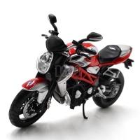 데코앤 1:12 브루탈레 1099RR 오토바이 미니카