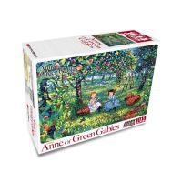 빨강머리앤 퍼즐 1014P 사과밭에서