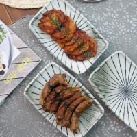 일본식기 노자와 작은 생선접시